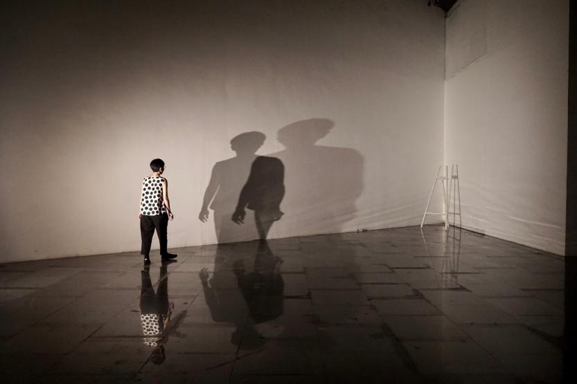 Shadow play 1
